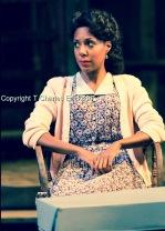 Christina Acosta Robinson, ACTRESS