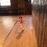 Eva in Action - Jiyoun Chang, Scenic and Lighting Designer - AuditioningMom.com